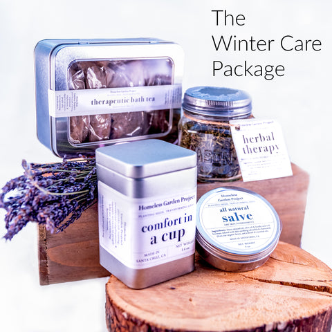 The Winter Care Package
