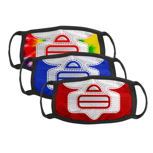 3 Pack Revman Supermask
