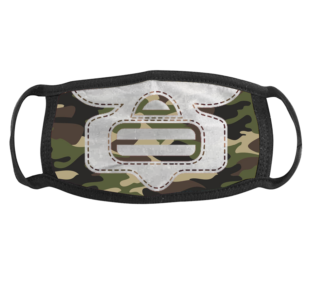 Army Revman SuperMask
