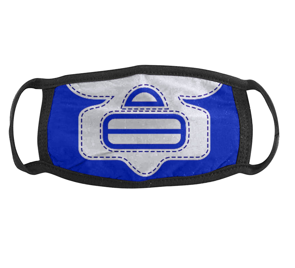 1 Blue Revman SuperMask