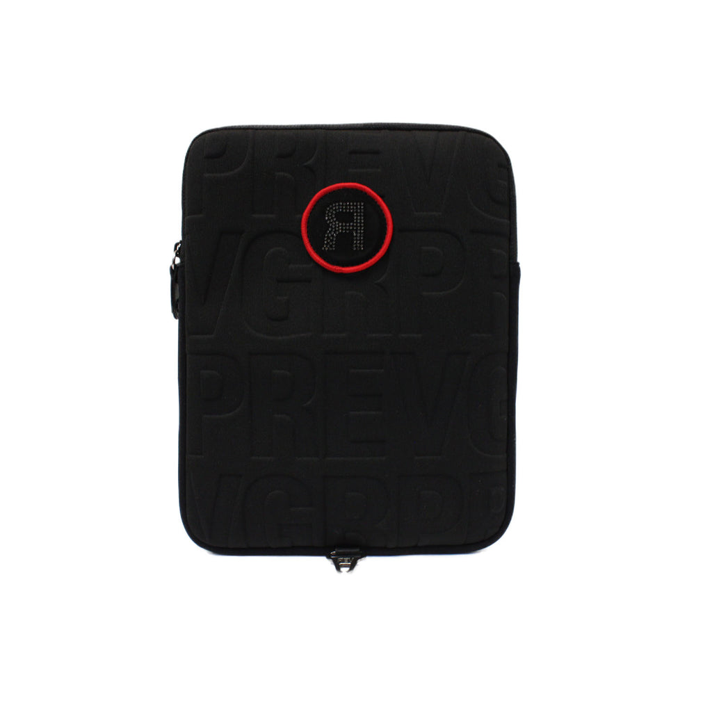 REVMAN iPad Case