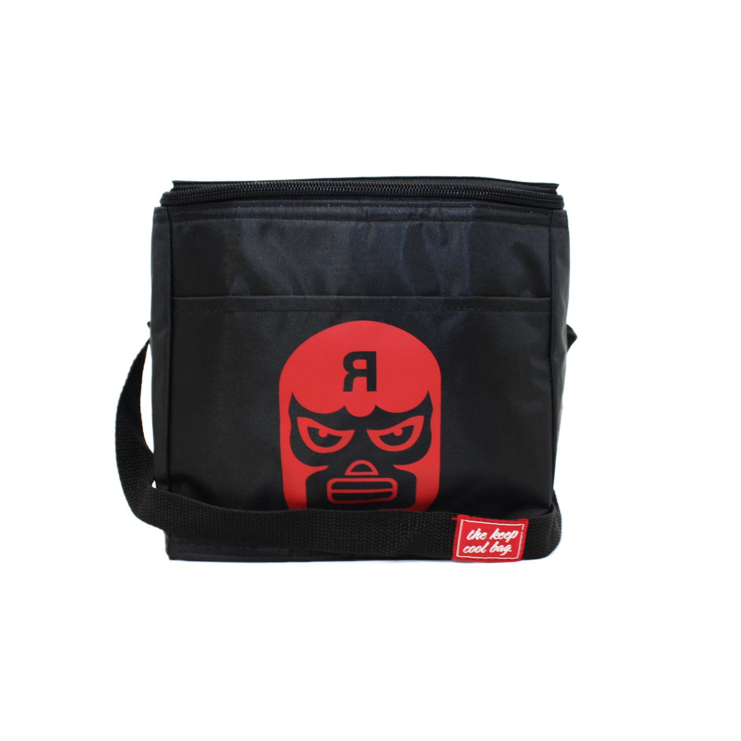 REVMAN Lunch Box