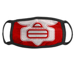 1 Red Revman SuperMask