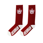 Red REVMAN Socks