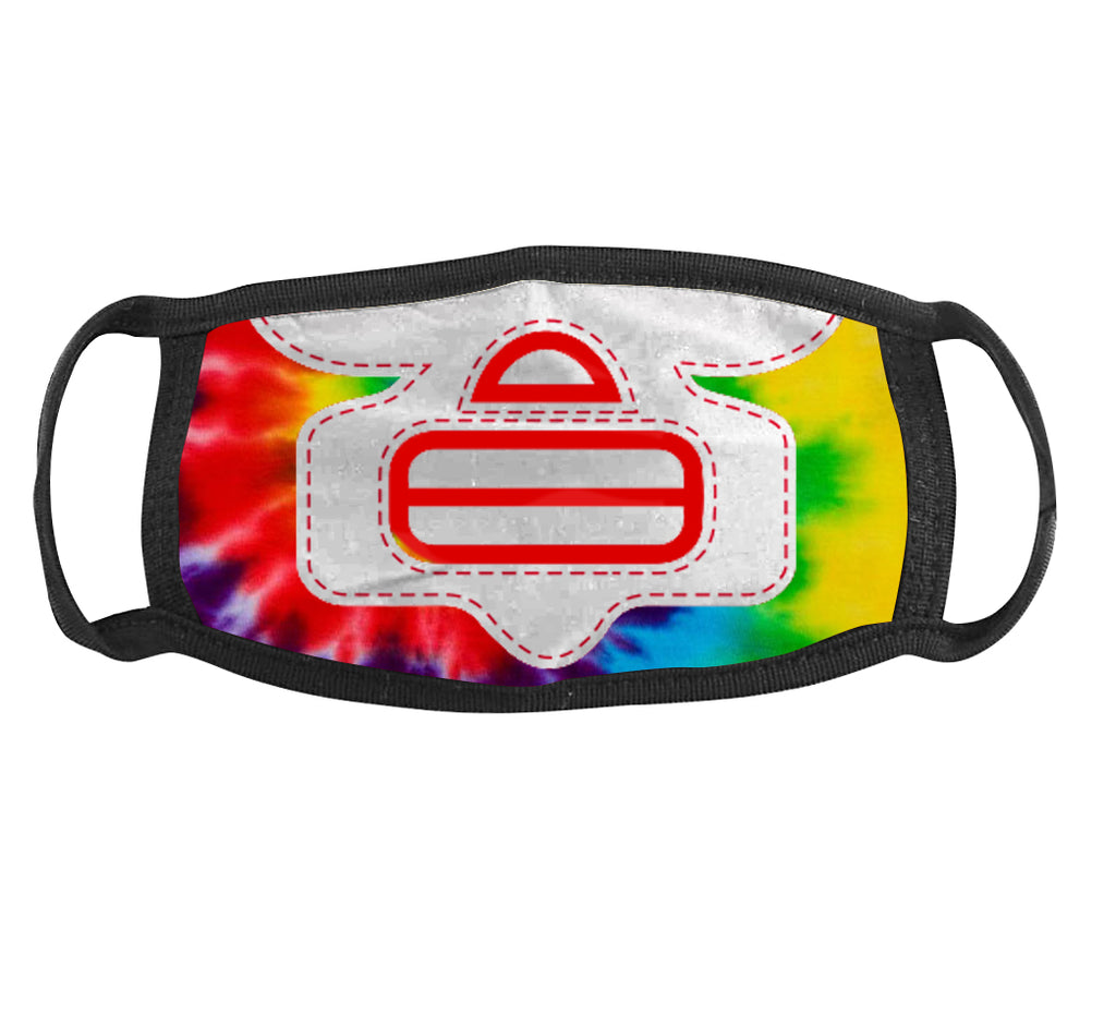 1 Rainbow Revman SuperMask