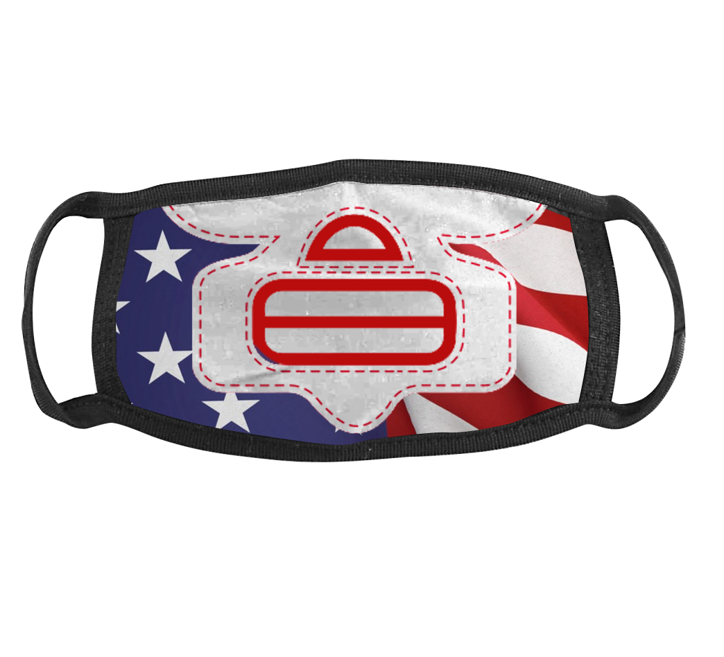 USA Revman SuperMask