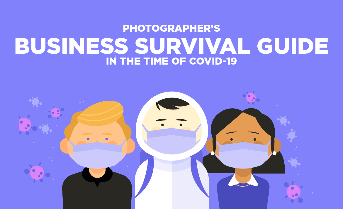 COVID-19 is Killing the Events & Photography Industry!