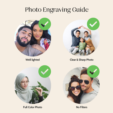 Crystal Glass USB Flash Drives - Soft Gold
