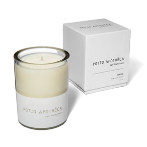 FEMINA fragranced candle