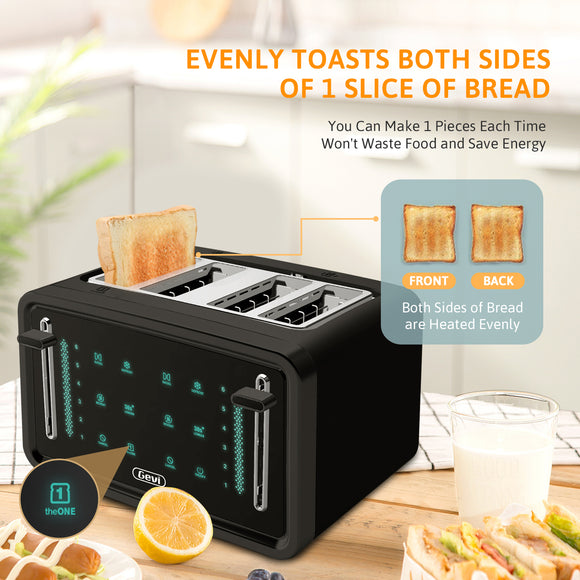 Drip coffee maker GECMA409-U