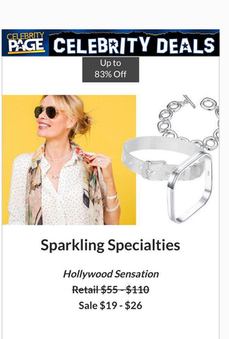 Another TV ad for our jewelry line! Anthony Hood #hollywoodsensationjewelry #shaewilbur #hollywoodsensation #chictreat #celebrityDeals https://chictreat.com/collections/cp-005-hollywoodsensation https://www.youtube.com/watch?v=AEz4W7wwah4