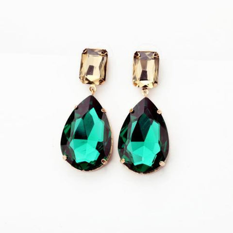 Adelle Earring - Hollywood Sensation