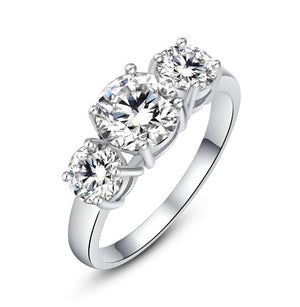 Crystal Dream Ring - Hollywood Sensation