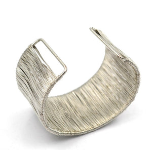Bangle Bracelets for Women- Wire Cage Bangle- Bracelets for Women-Free Shipping - Hollywood Sensation