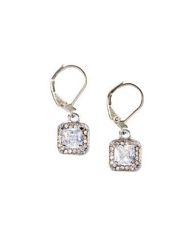 Ever After Crystal Earring - Hollywood Sensation
