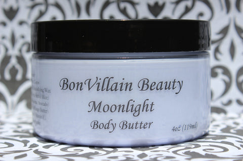 Moonlight Body Butter
