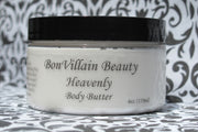 Heavenly Body Butter
