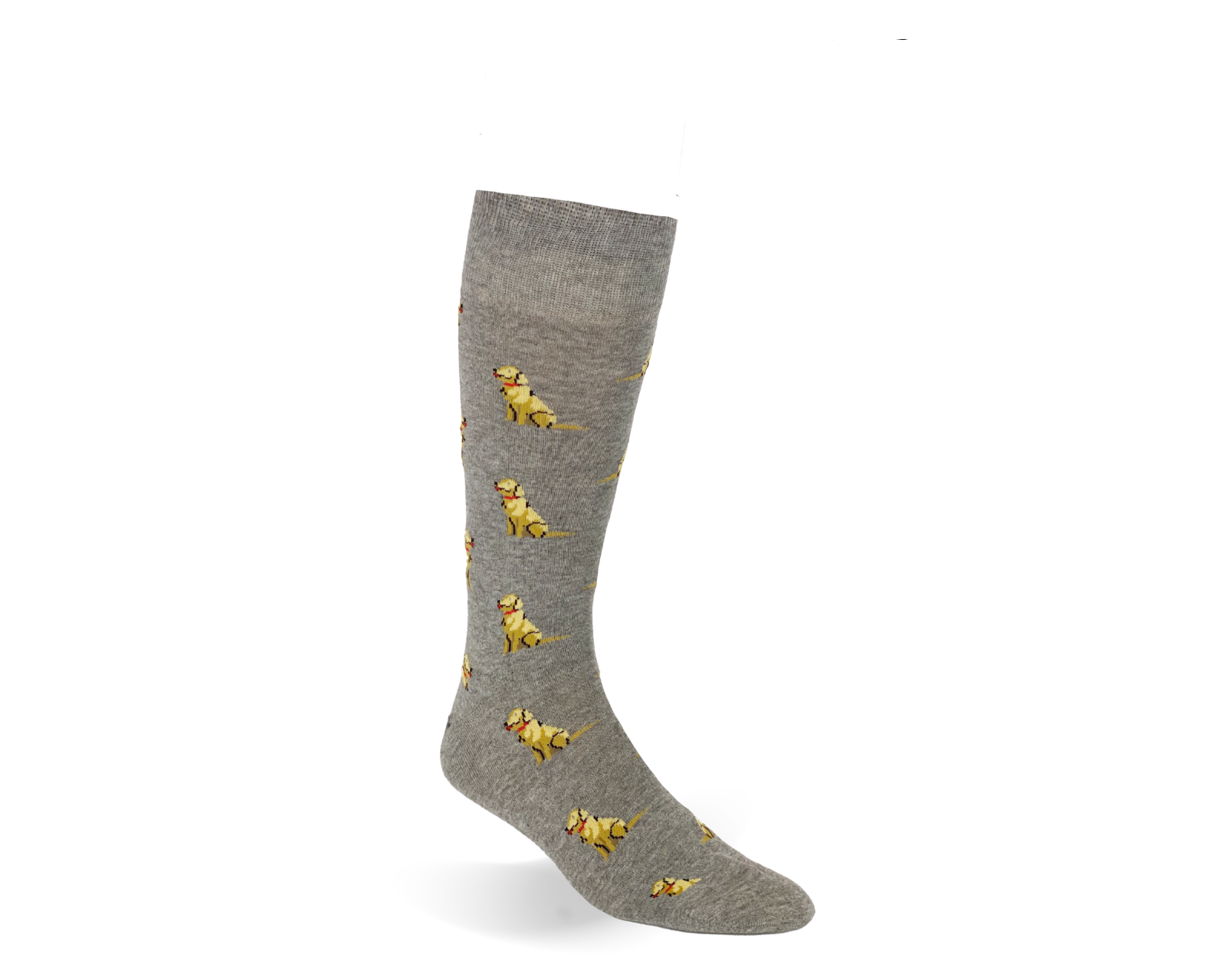 Golden Retriever Sock