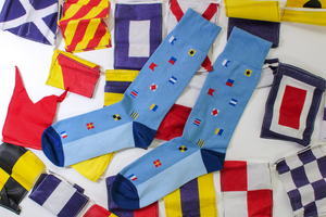Nautical Flags - ELL & Atty