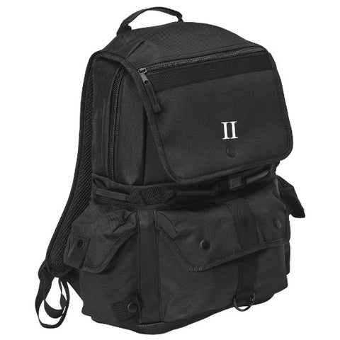 II BACKPACK