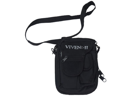 VIVENDII SHOULDER BAG