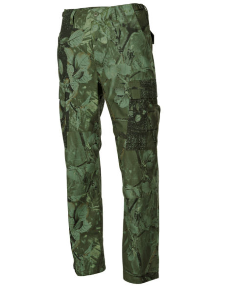 Copy of Woodland Cargo pants
