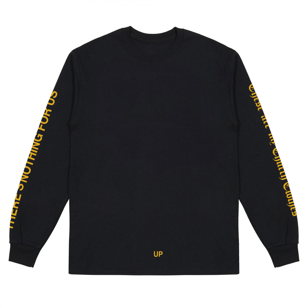 NOTHING VIVENDII LONGSLEEVE