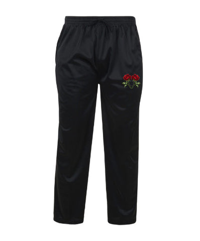 NOTHING VIVENDII STRAIGHT LEG TRACKPANT