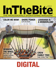 InTheBite Volume 15 Edition 03 April/May 2016 - Digital Edition