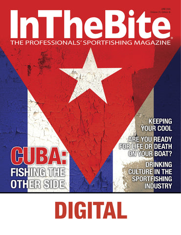 InTheBite Volume 15 Edition 04 June 2016 - Digital Edition