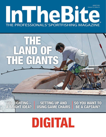 InTheBite Volume 15 Edition 05 August 2016 - Digital Edition
