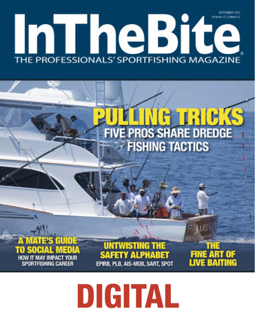 InTheBite Volume 15 Edition 06 September 2016 - Digital Edition