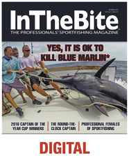 InTheBite Volume 15 Edition 08 - December 2016 - Digital Edition