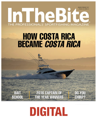 InTheBite Volume 16 Edition 01 - January/February 2017 - Digital Edition