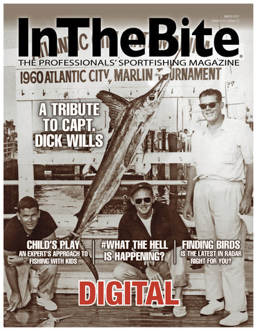 InTheBite Volume 16 Edition 02 - March 2017 - Digital Edition