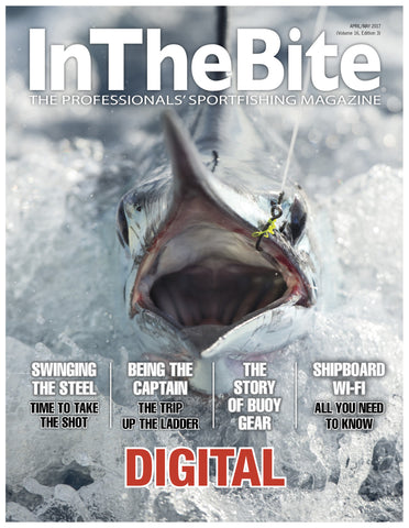 InTheBite Volume 16 Edition 03 - April/May 2017 - Digital Edition