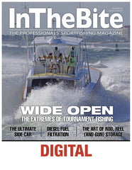 InTheBite Volume 16 Edition 06 - July/August 2017 - Digital Edition