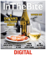 InTheBite Volume 16 Edition 06 - September 2017 - Digital Edition