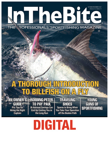 InTheBite Volume 16 Edition 07 - October/November 2017 - Digital Edition