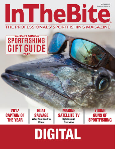 InTheBite Volume 16 Edition 08 - December 2017 - Digital Edition
