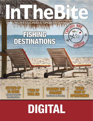 InTheBite Volume 17 Edition 03 - April/May 2018 - Digital Edition