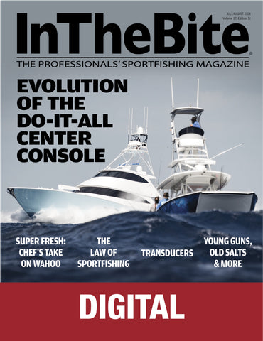 InTheBite Volume 17 Edition 05 - July/August 2018 - Digital Edition