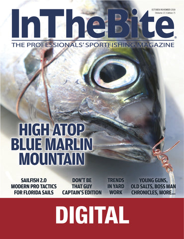 InTheBite Volume 17 Edition 07 - October/November 2018 - Digital Edition
