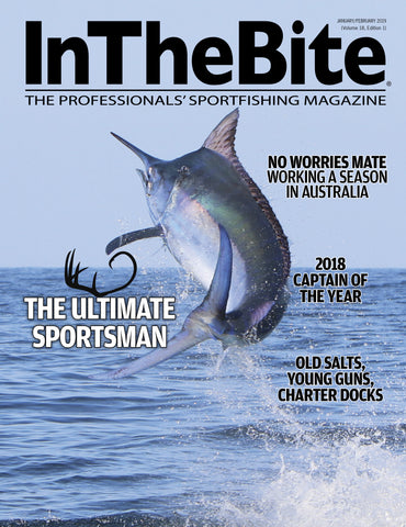 InTheBite Volume 18 Edition 01 January/February 2019