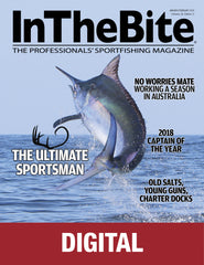 InTheBite Volume 18 Edition 01 - January/February 2019 - Digital Edition