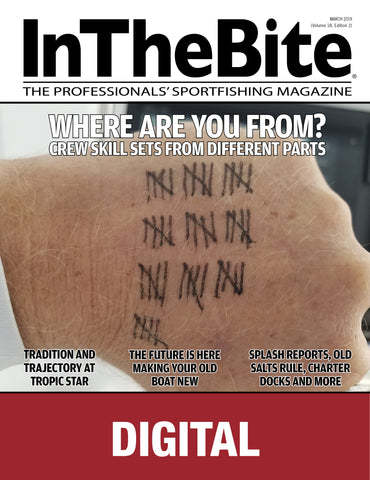 InTheBite Volume 18 Edition 02 - March 2019 - Digital Edition