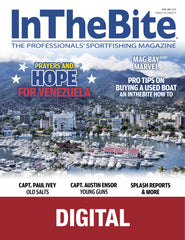 InTheBite Volume 18 Edition 03 - April/May 2019 - Digital Edition