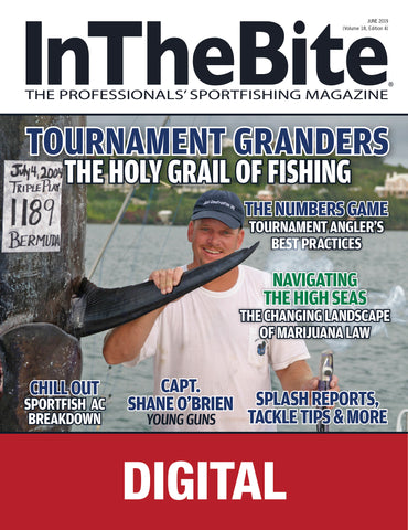 InTheBite Volume 18 Edition 04 - June 2019 - Digital Edition