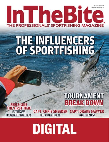 InTheBite Volume 18 Edition 05 - July/August 2019 - Digital Edition