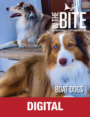 InTheBite Volume 18 Edition 07 - October/November 2019 - Digital Edition